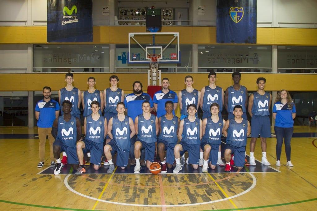 EBA: Duelo de filiales ACB en Gran Canaria  (Miércoles 4, 20.30, hora insular canaria)
