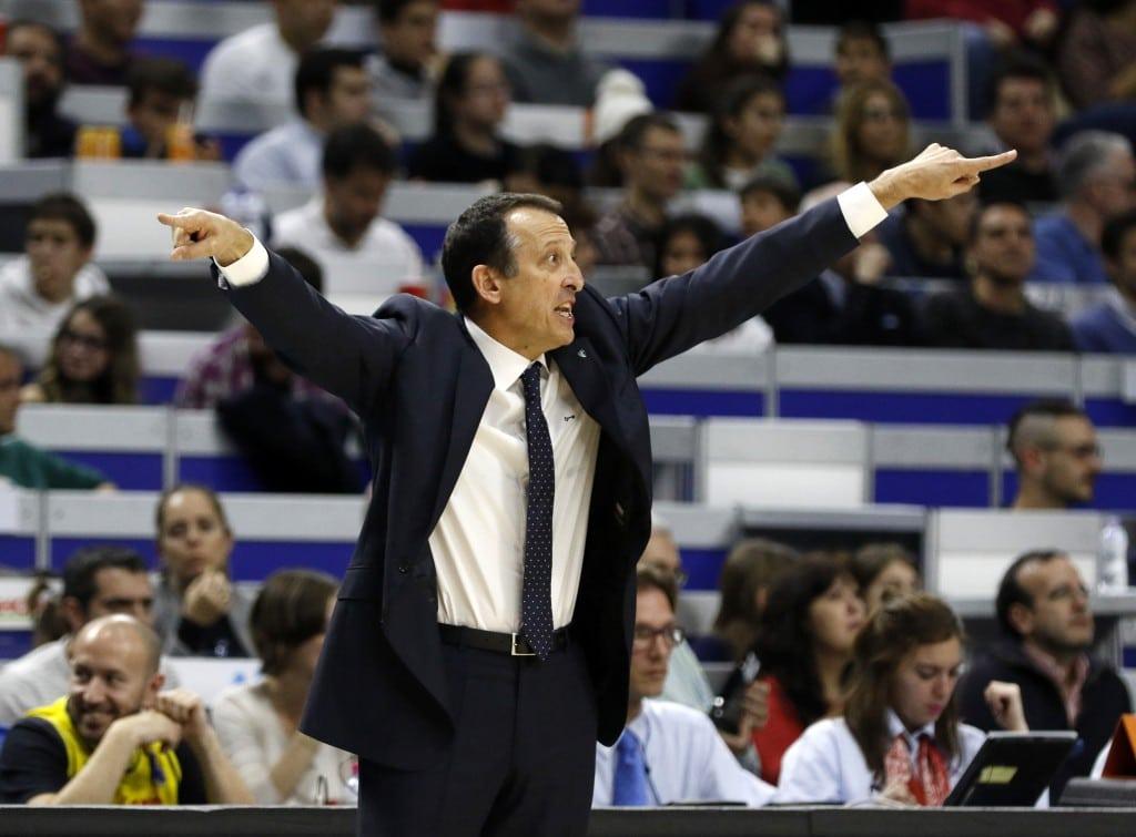 """""""Viajamos sin Landesberg a cancha de un rival directo, pero queremos quitarnos el mal gusto de Andorra"""""""