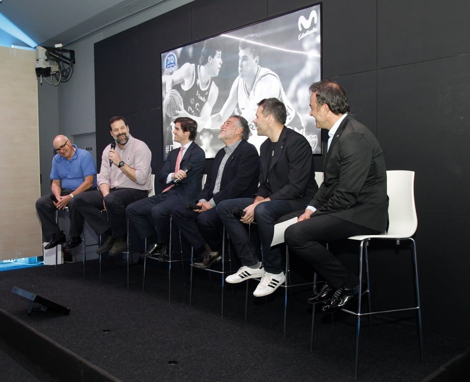 ¿Por qué el derbi es especial? Con Pepu Hernández, Vicente Ramos, Alfonso Reyes, Rubén Amón y Jaime González