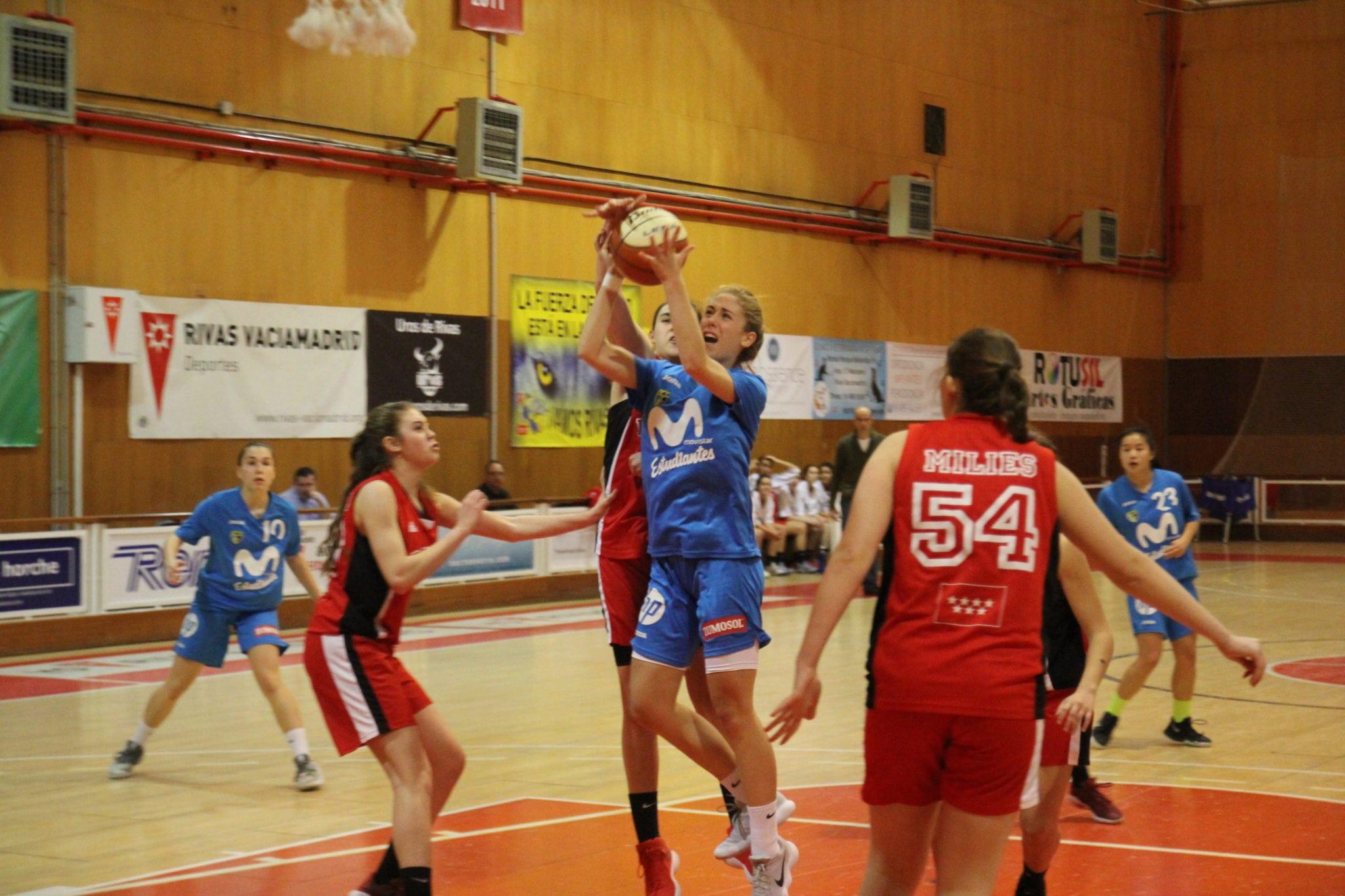 Final Four Cadete Femenina: buscando el billete a Huelva y el gran premio