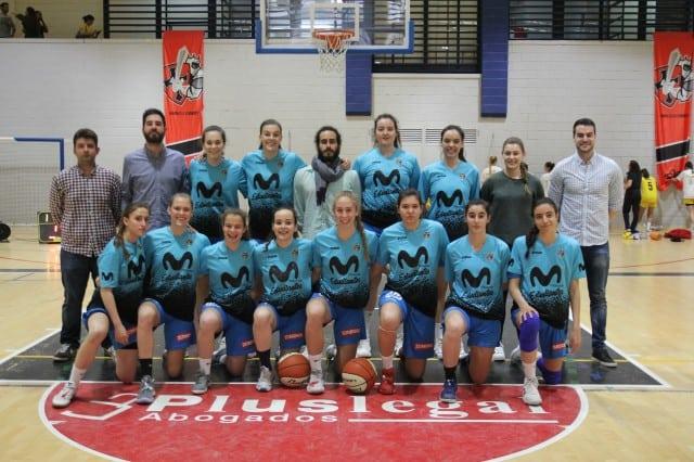 Campeonatos de España Junior Masculino y Femenino