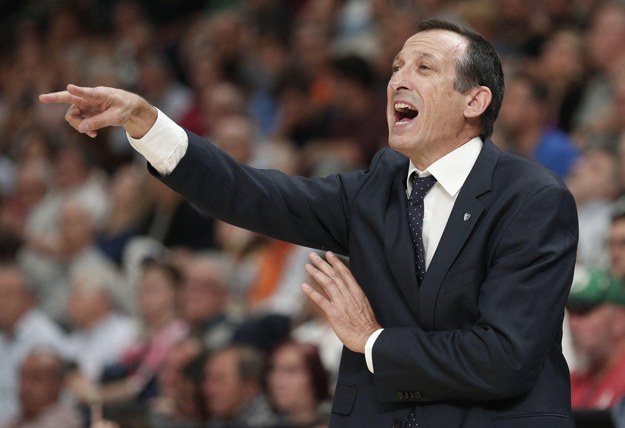 """Maldonado: """"Valencia Basket no ha perdonado"""""""