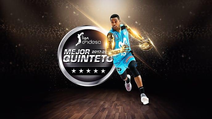 El Landismo conquista la ACB: Sylven Landesberg en el Mejor Quinteto Liga Endesa 2018-19