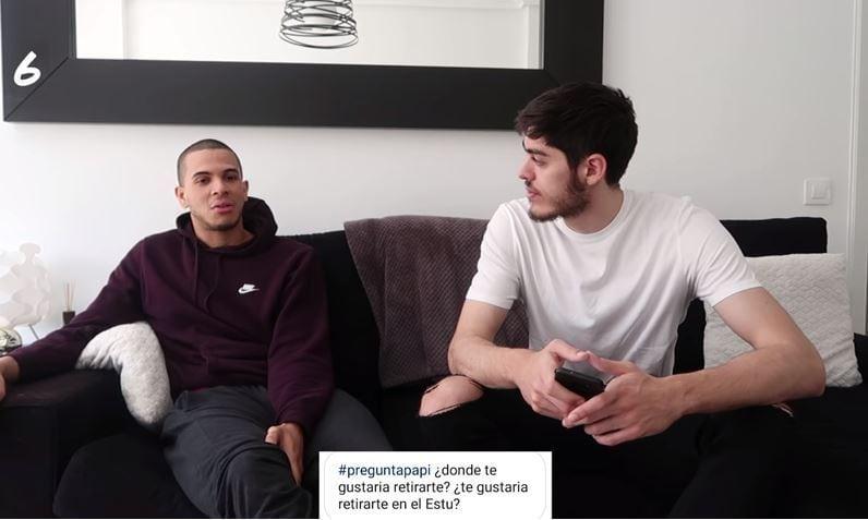 """El """"YouTuber"""" Edgar Vicedo entrevista a Dago Peña"""