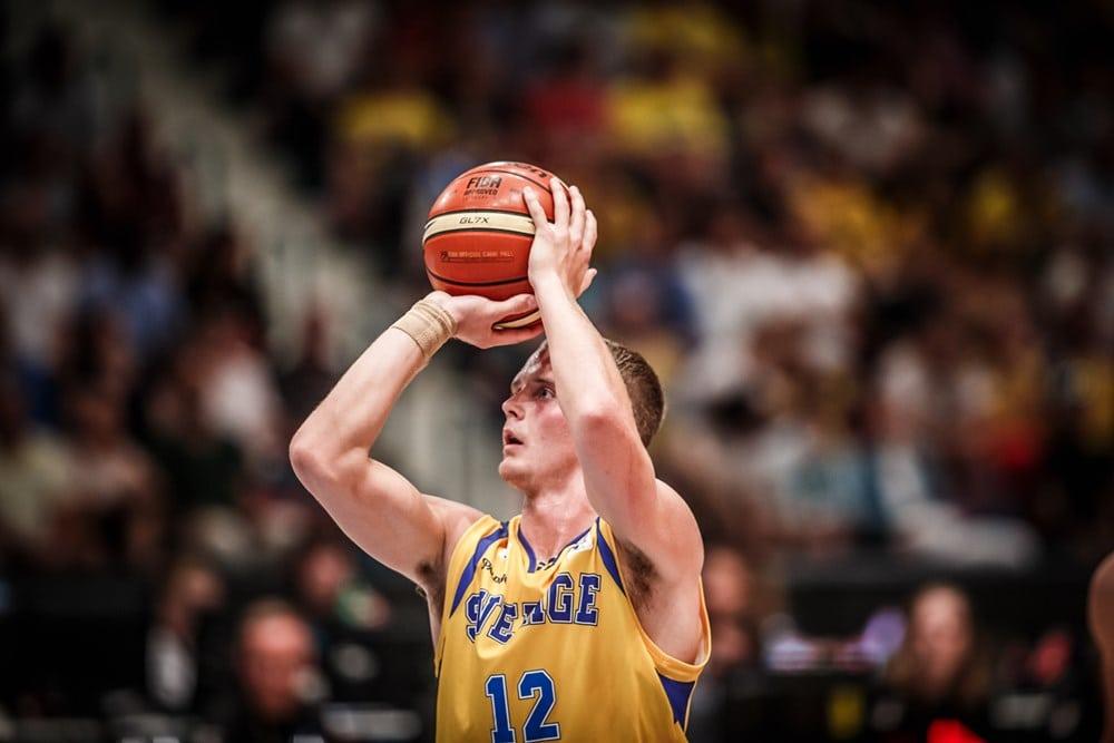 Estudiantiles en ventanas FIBA