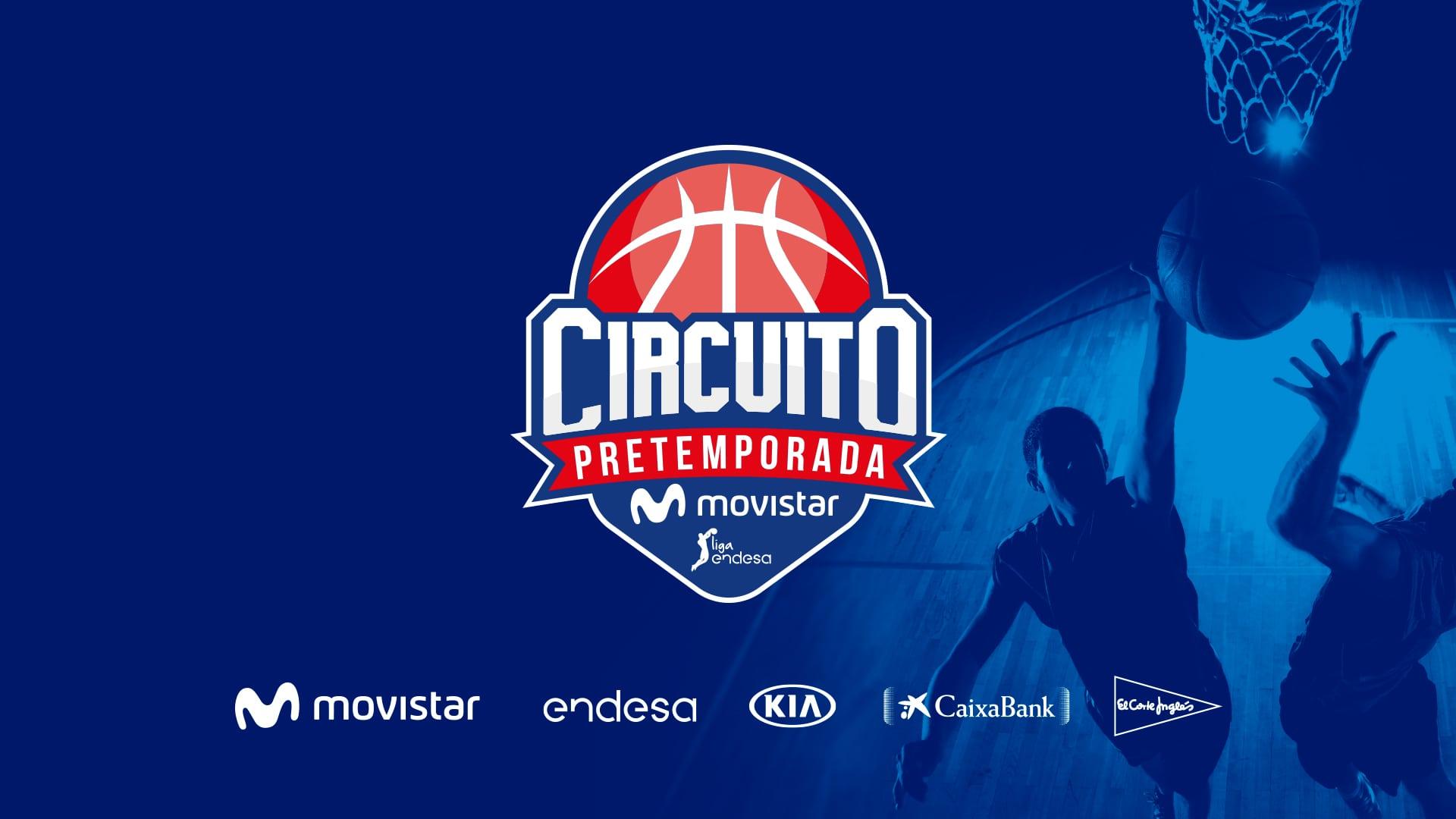 El Circuito Movistar, por Movistar+ y GOL