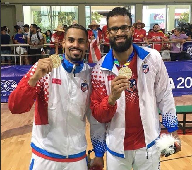 Clavell, fichaje y oro con Puerto Rico