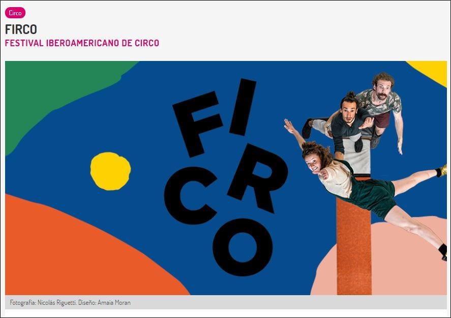 Precio especial en FIRCO (Teatro Price)