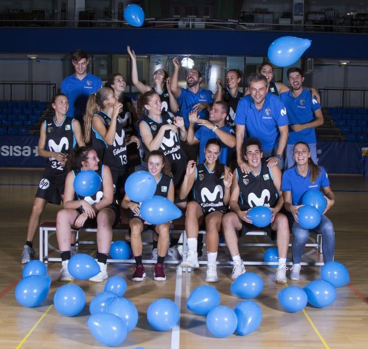 Campeonas en Alcobendas