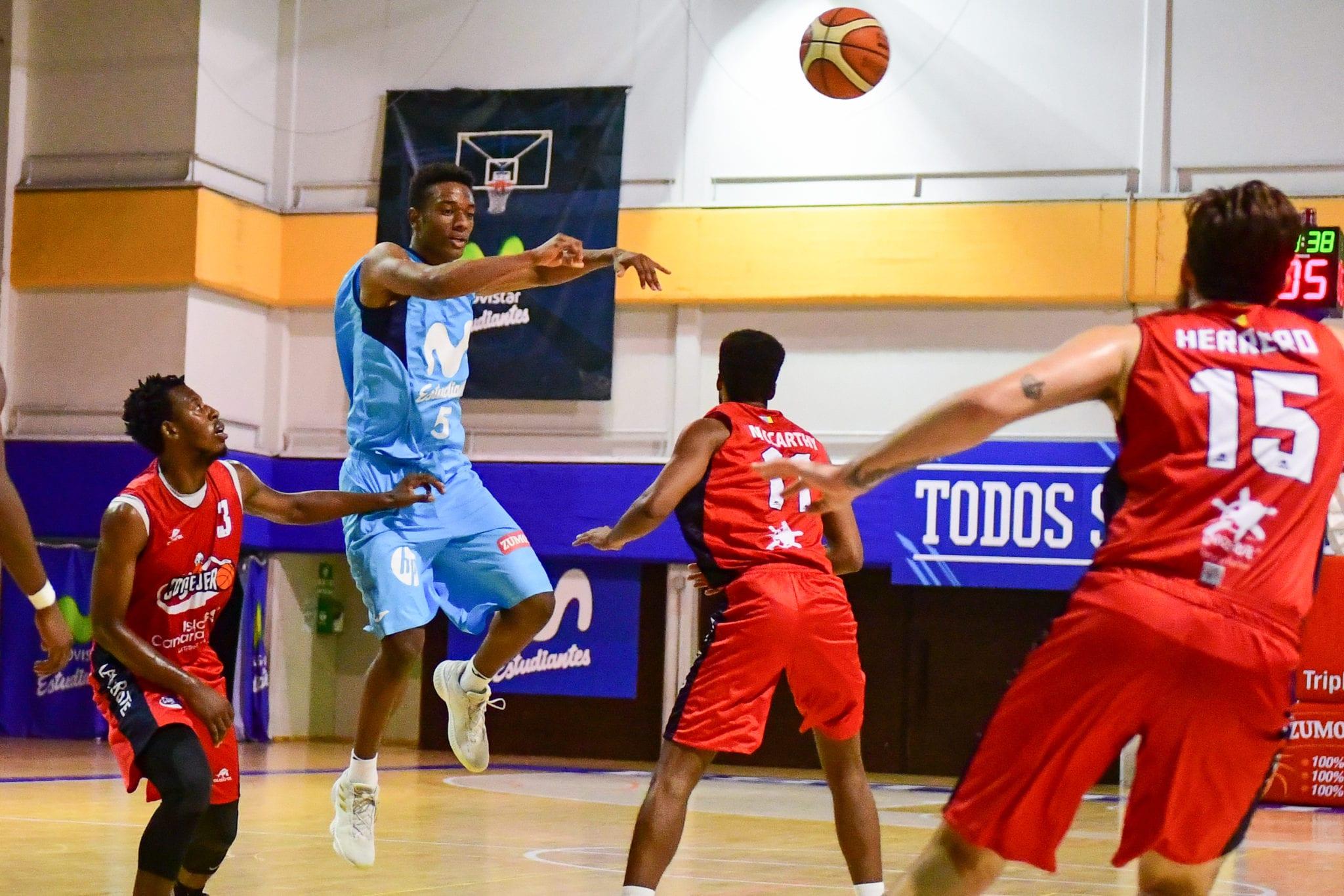 EBA: defensa e inspiración para la 4ª victoria (58-51)