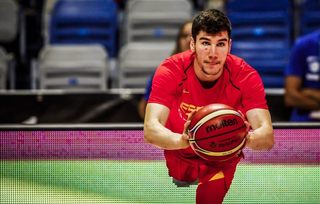 Movistar Estudiantes en las ventanas FIBA