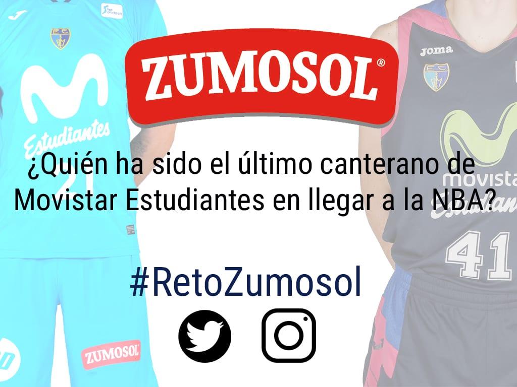 #RetoZumosol: bases
