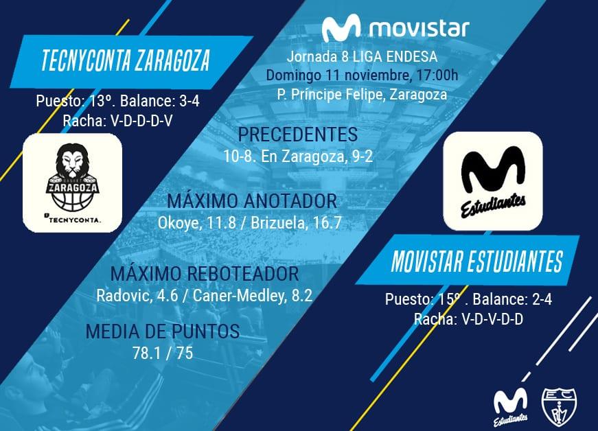 Nueva oportunidad en Zaragoza (domingo, 17h)
