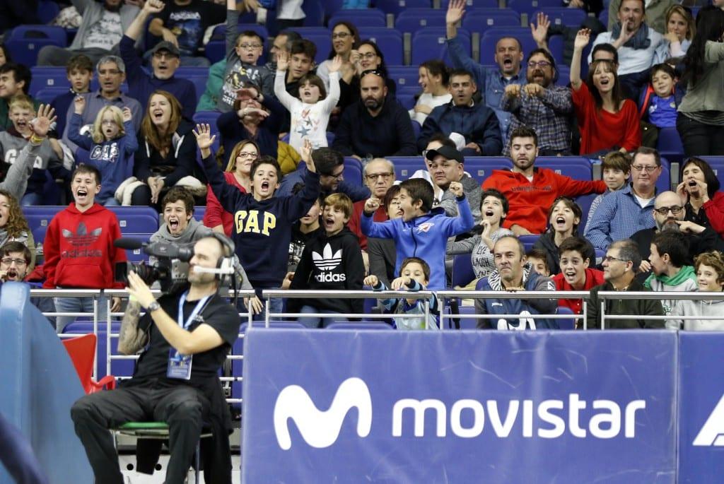 Vente a Málaga con Movistar Likes