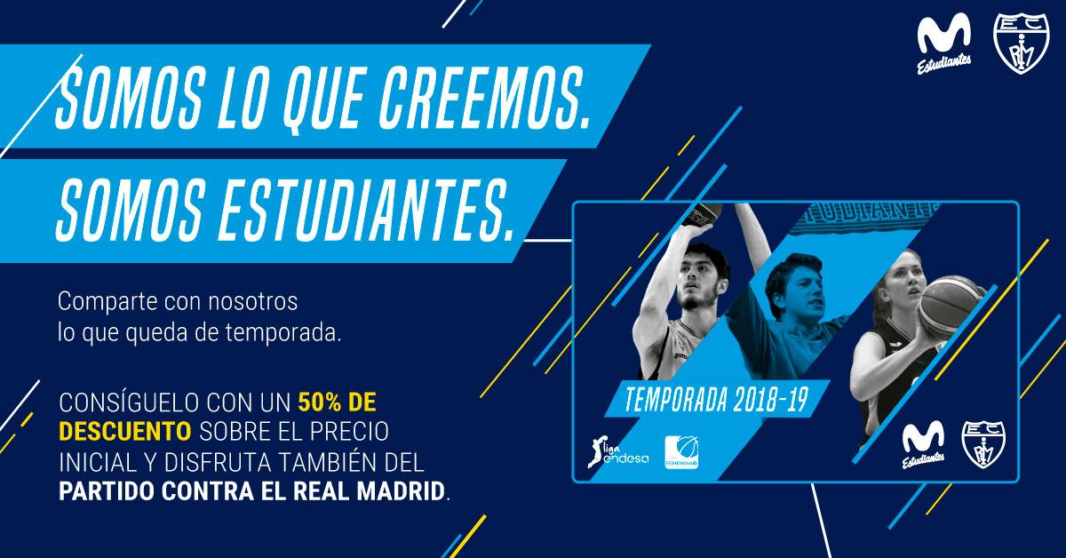 Abonos - Movistar Estudiantes 01de3fbb31393