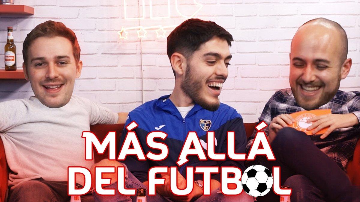 Sabor a fútbol con Edgar Vicedo