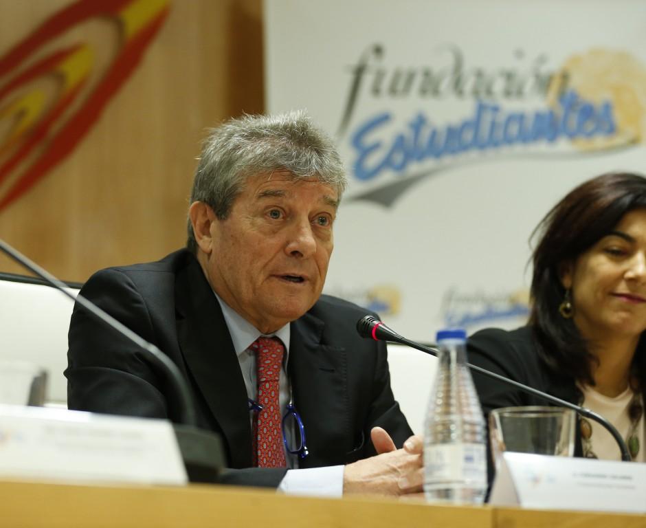Fernando Galindo en Onda Madrid