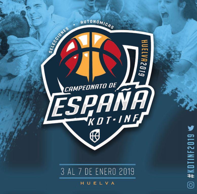 13 estudiantiles en Campeonatos de España KDT-INF