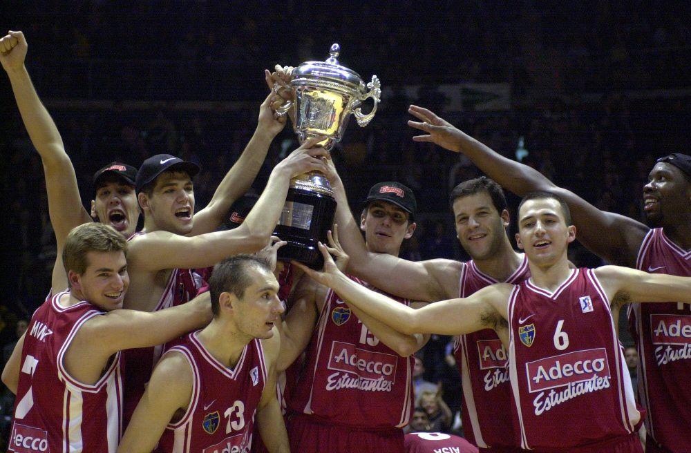31 de enero de 2000. Vitoria-Gasteiz