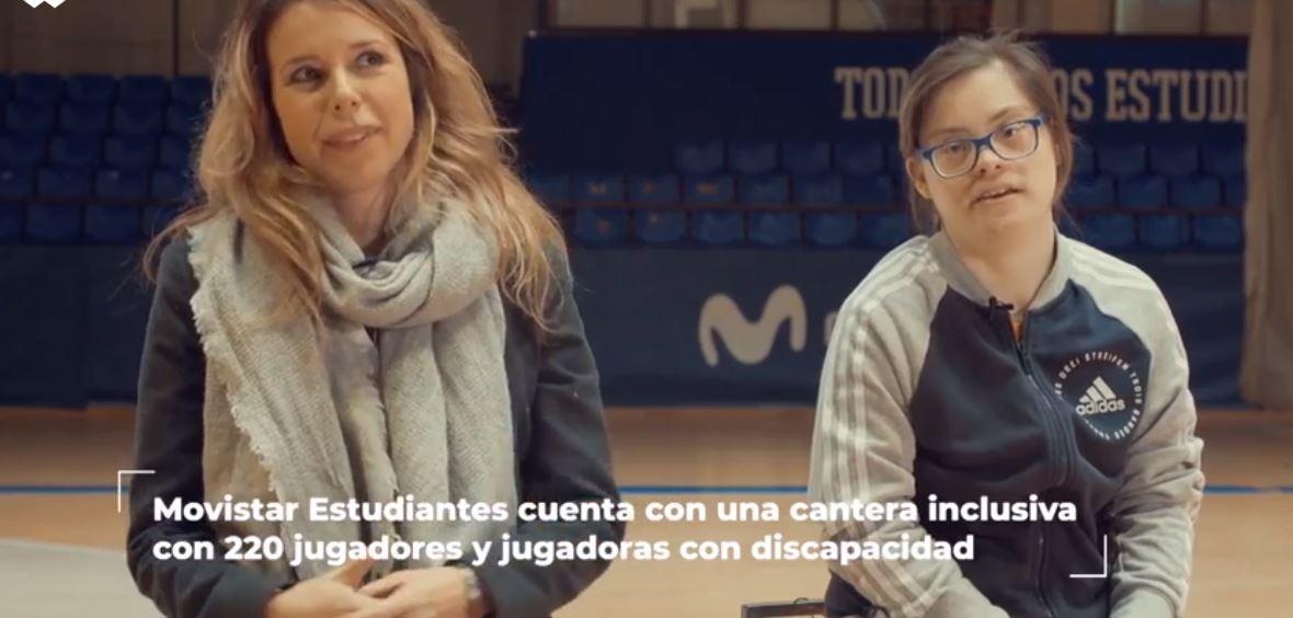 El Madrid de las Campeonas (Telemadrid)