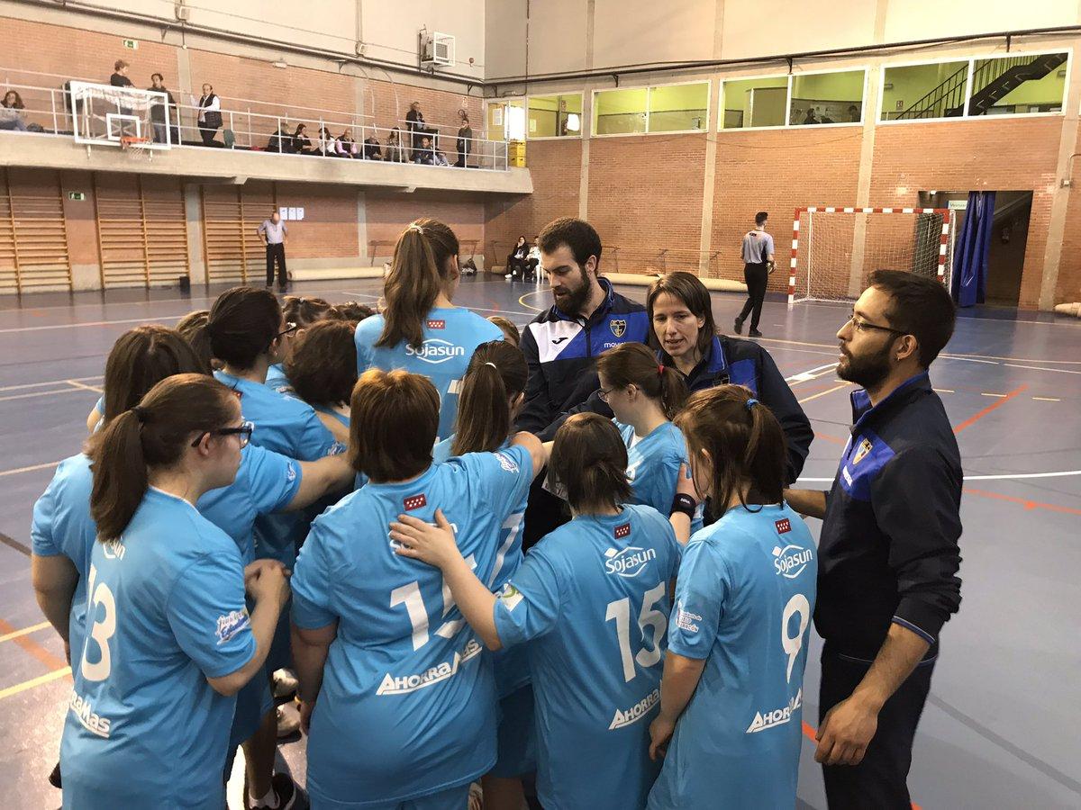 I Copa de Baloncesto Femenina FEMADDI