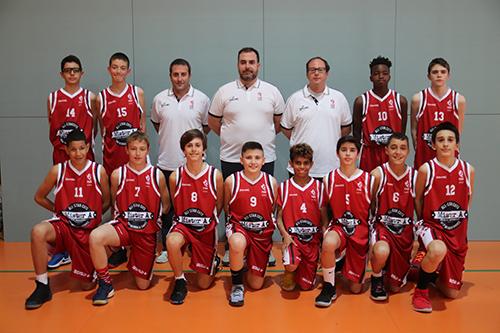 Campeonato de España de Minibasket