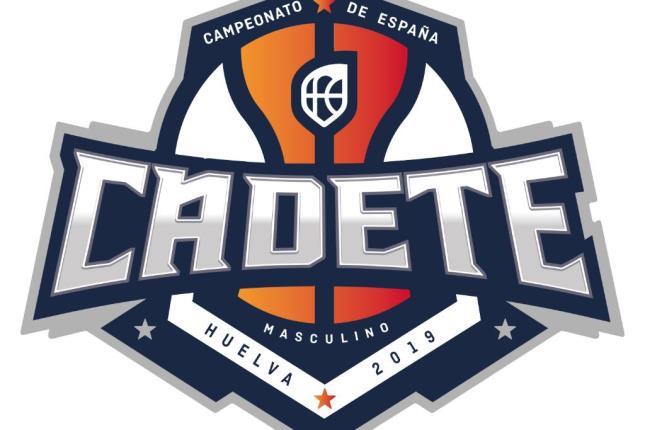 Campeonato de España Cadete masculino