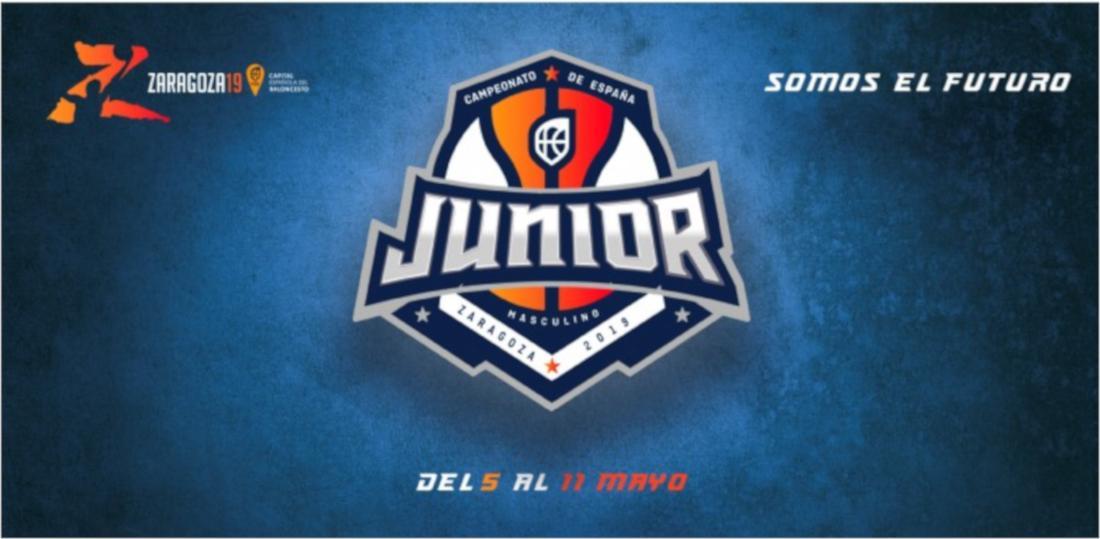 Campeonato de España Junior Masculino