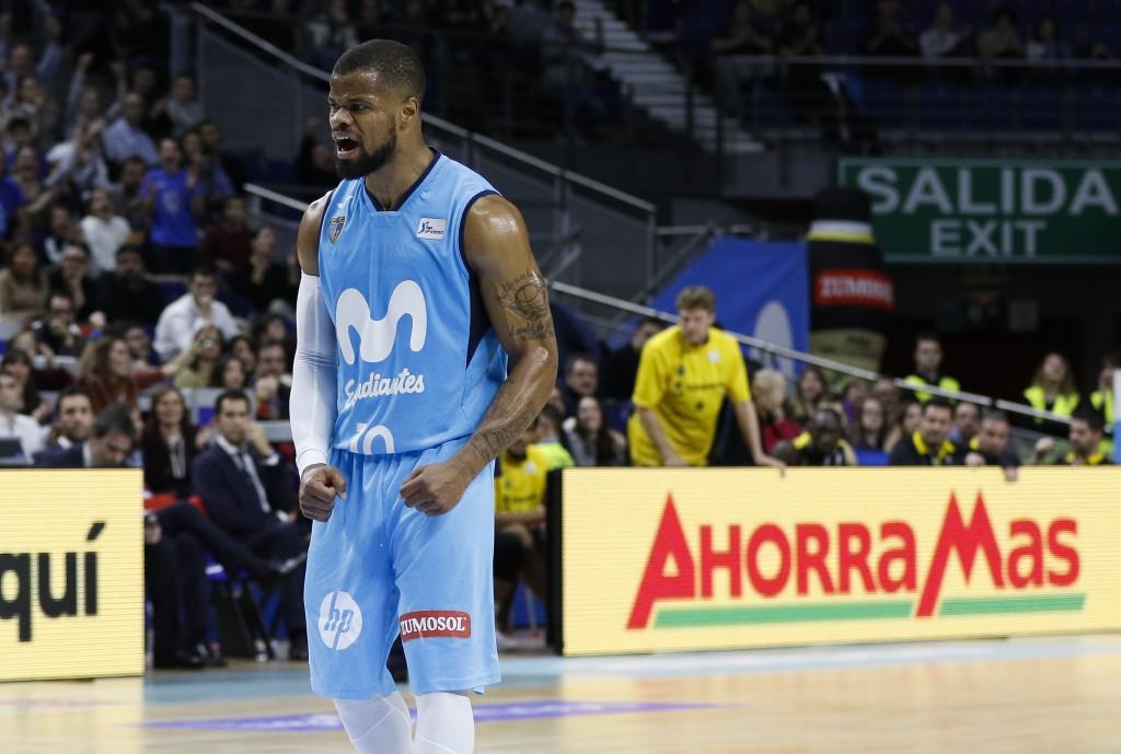 Cook, Máximo Asistente ACB 2018-19