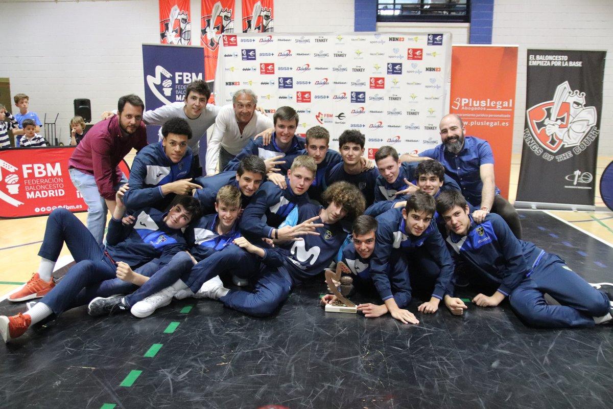 Los cadetes, ¡al campeonato de España!