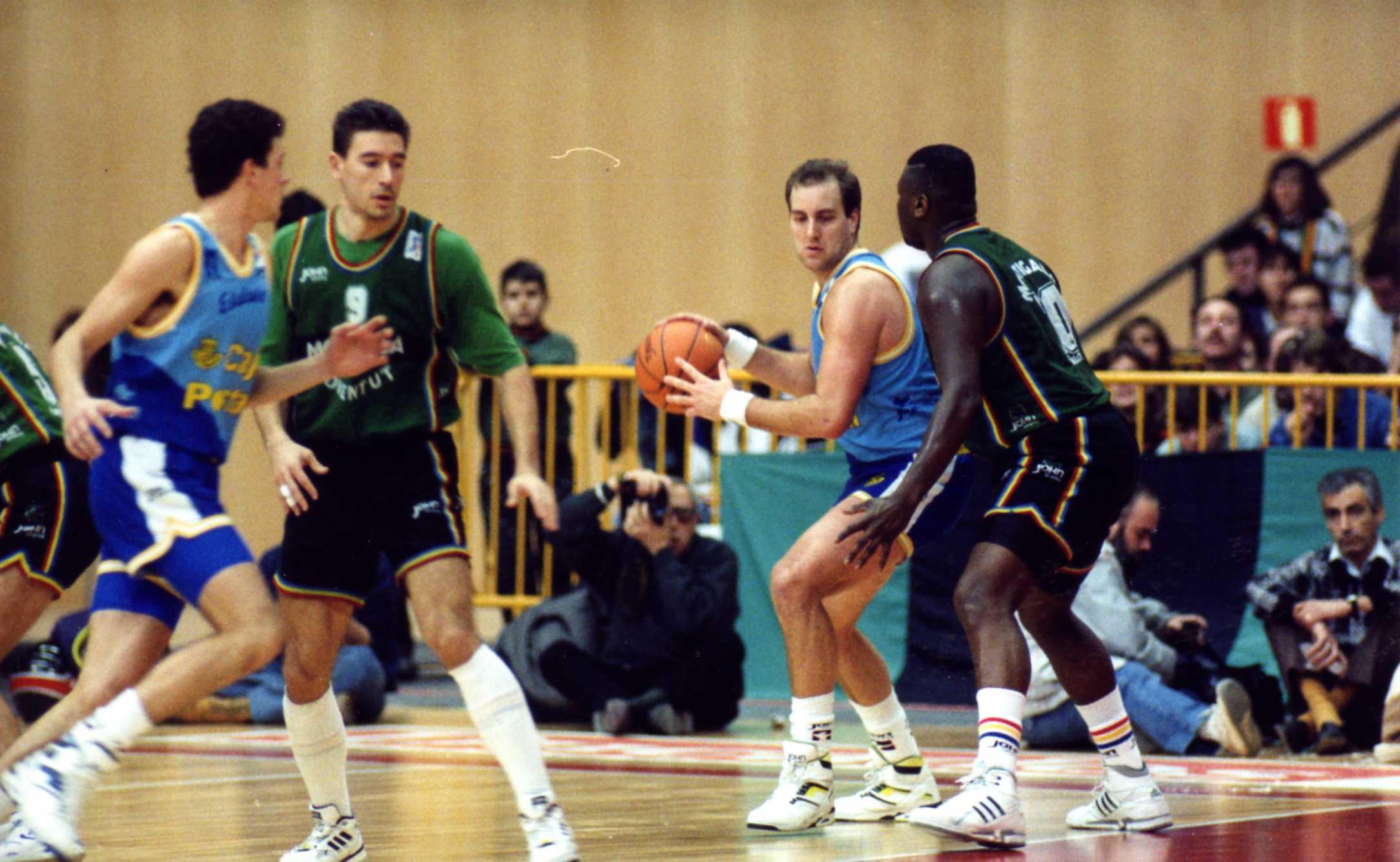 TRIVIA ¿Cuánto sabes del clásico del basket?