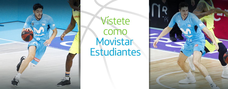 Movistar Likes: ¡vístete como nosotros!