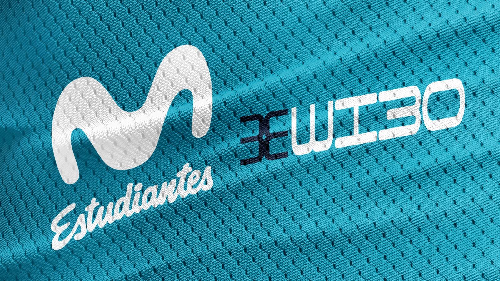 WIBO, nuevo patrocinador técnico de Movistar Estudiantes