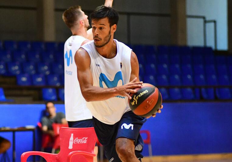 Duje Dukan: «El equipo se está preparando y conociendo»