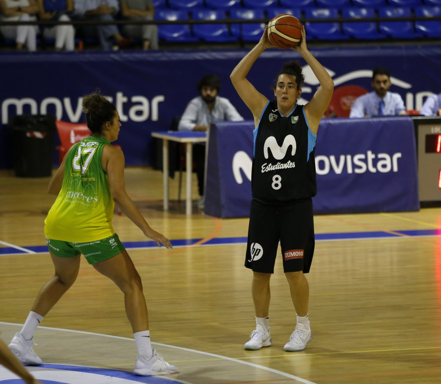 Pretemporada de las Women in Black: 7 partidos