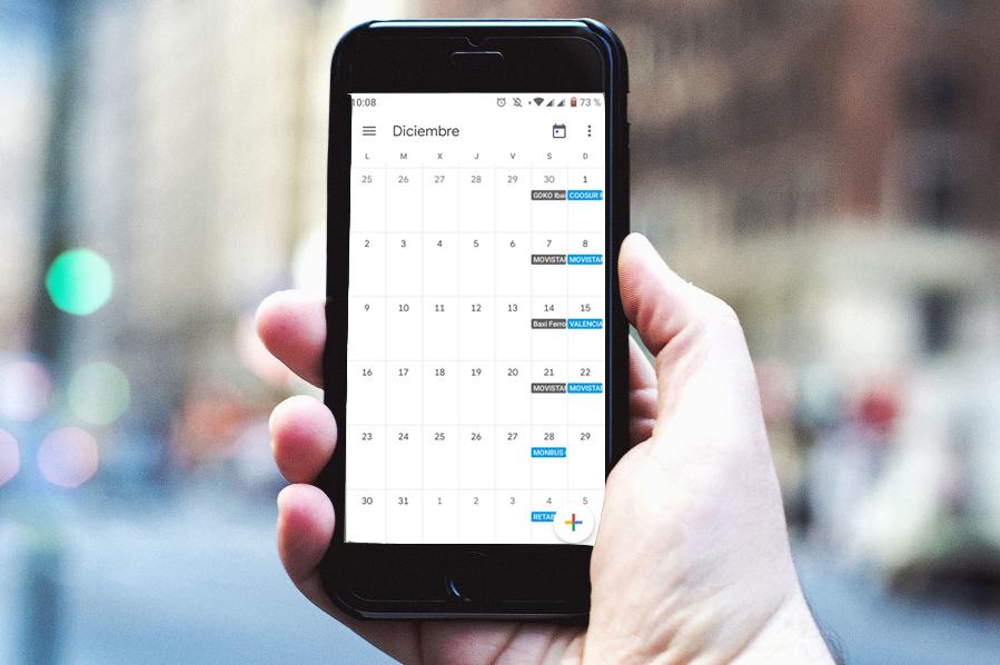 Calendario Movistar Estu19-20 para tu móvil
