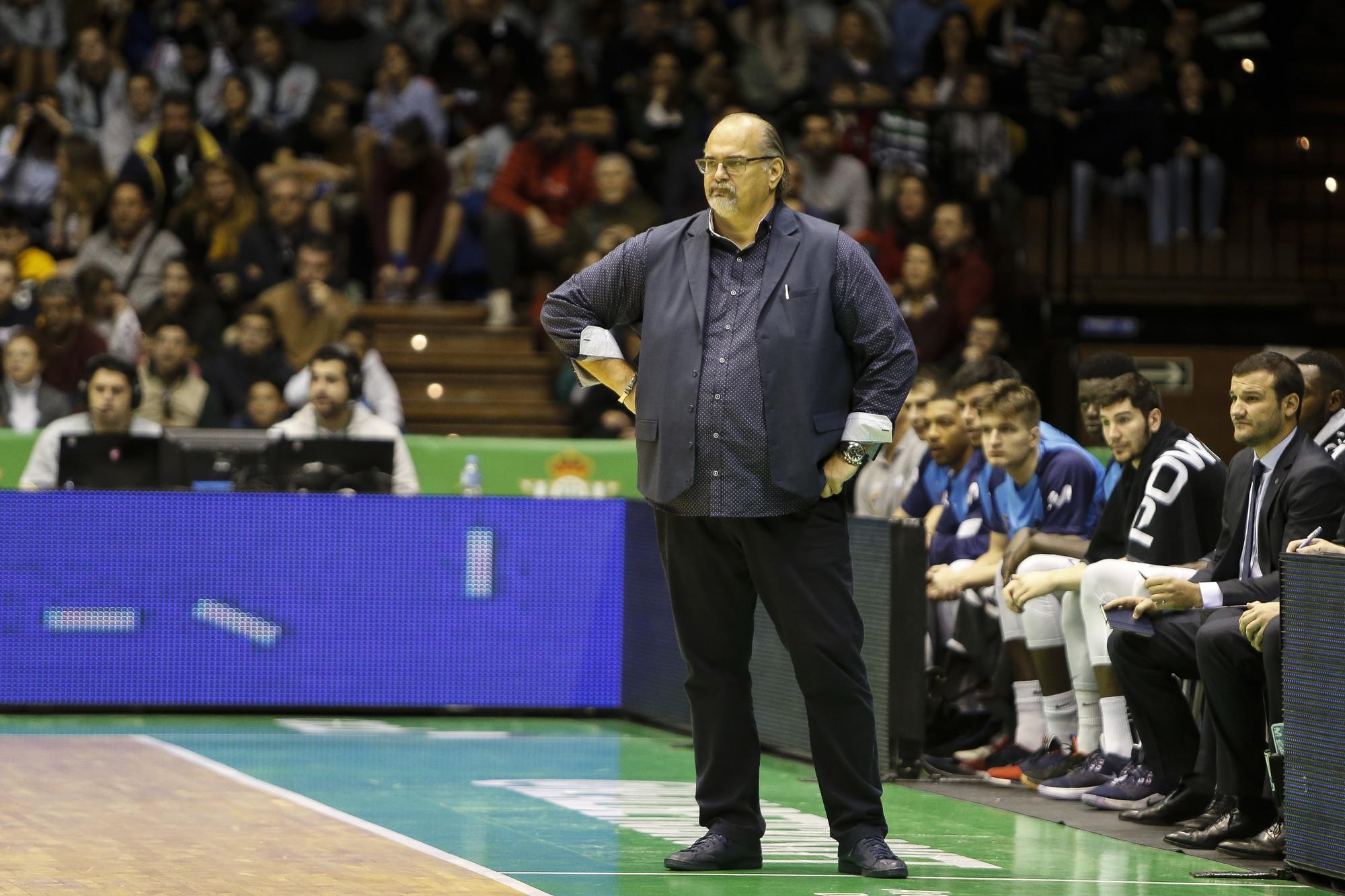 Dzikic: «entender que el objetivo es permanencia»