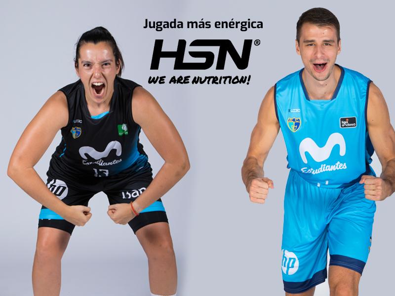 Marcos y Dangubic, jugadas enérgicas HSN