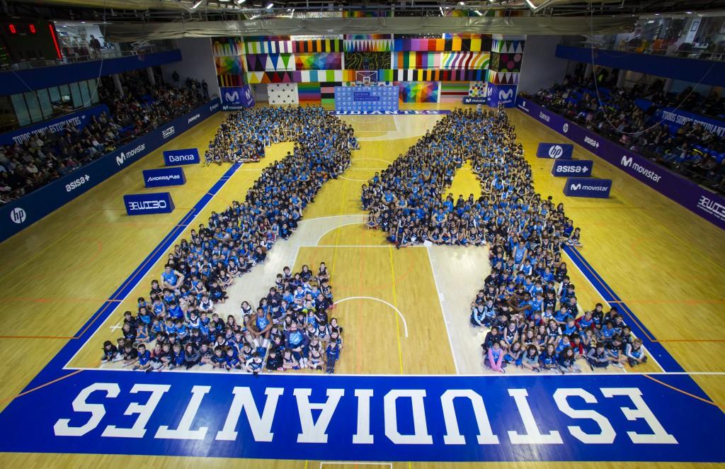 Inscripción Escuela de Baloncesto 20-21