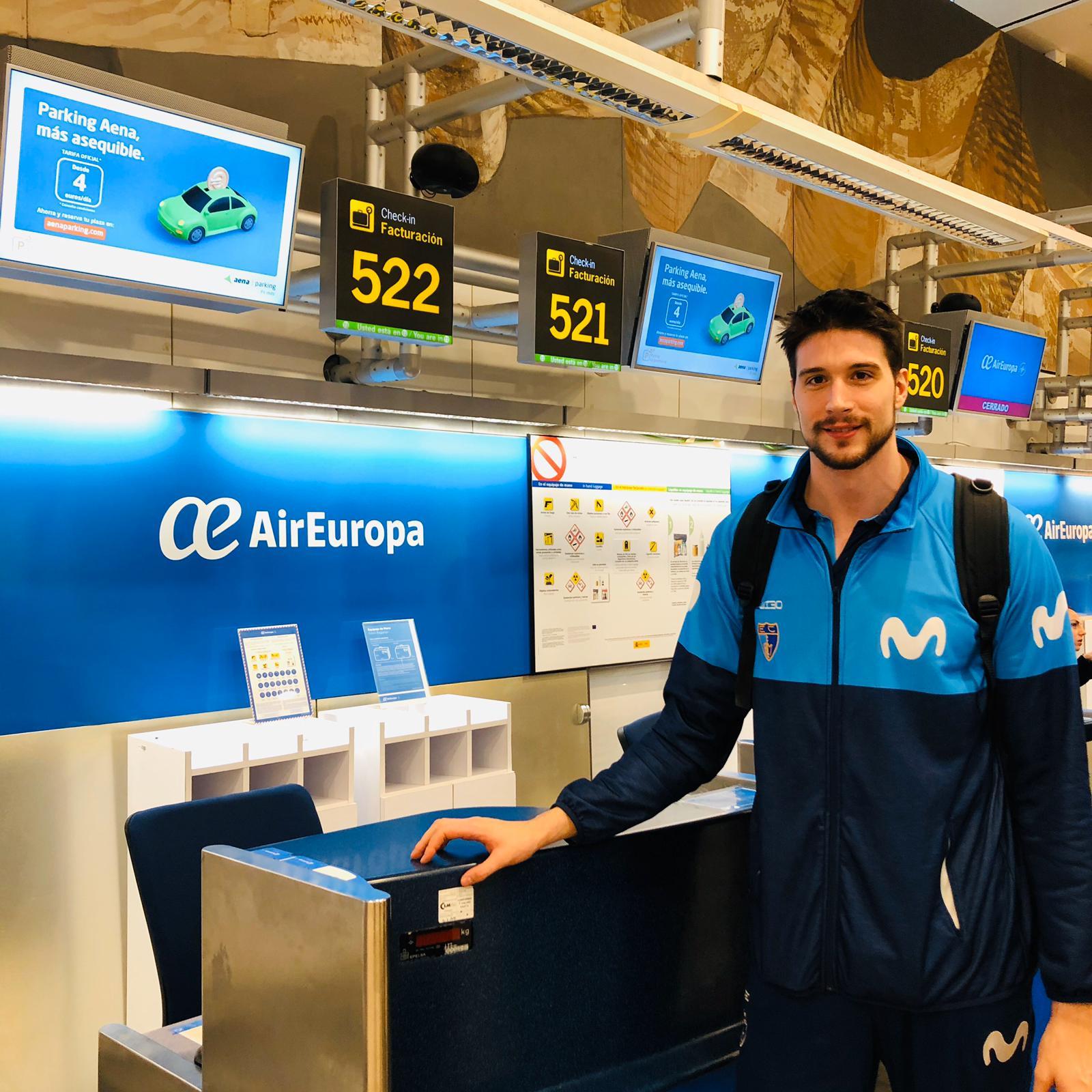 Siete temporadas volando con Air Europa