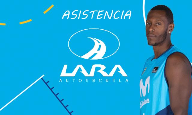 VÍDEO Autoescuela Lara nos trae la mejor asistencia del partido