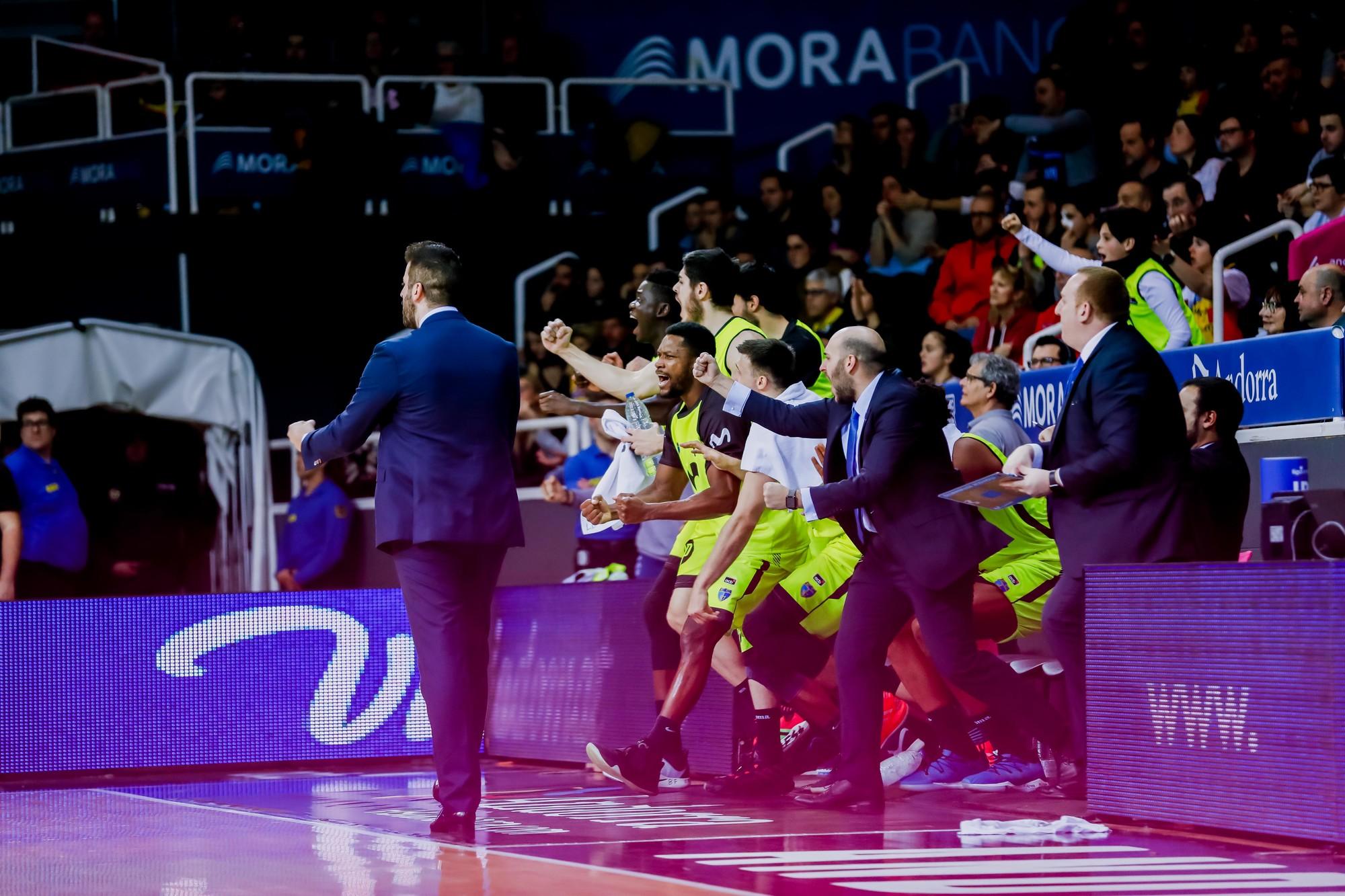 Zamora: «debemos dar un paso adelante»