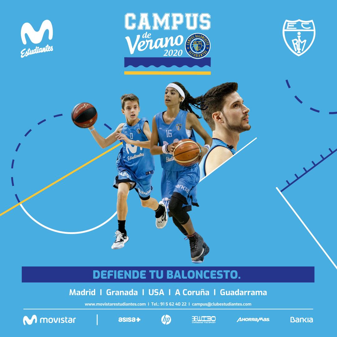 VIII Campus «Baloncesto en la Sierra», Guadarrama