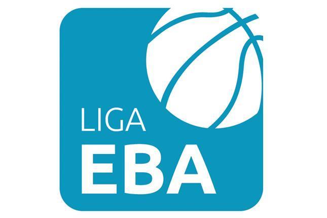 Calendario Liga EBA grupo B- A