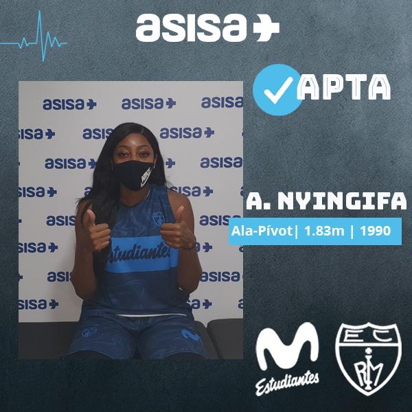 Reconocimientos médicos LF con ASISA