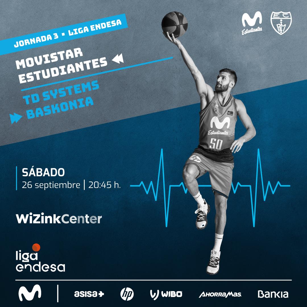 ACB: el campeón, nuevo reto (sábado, 20:45h)