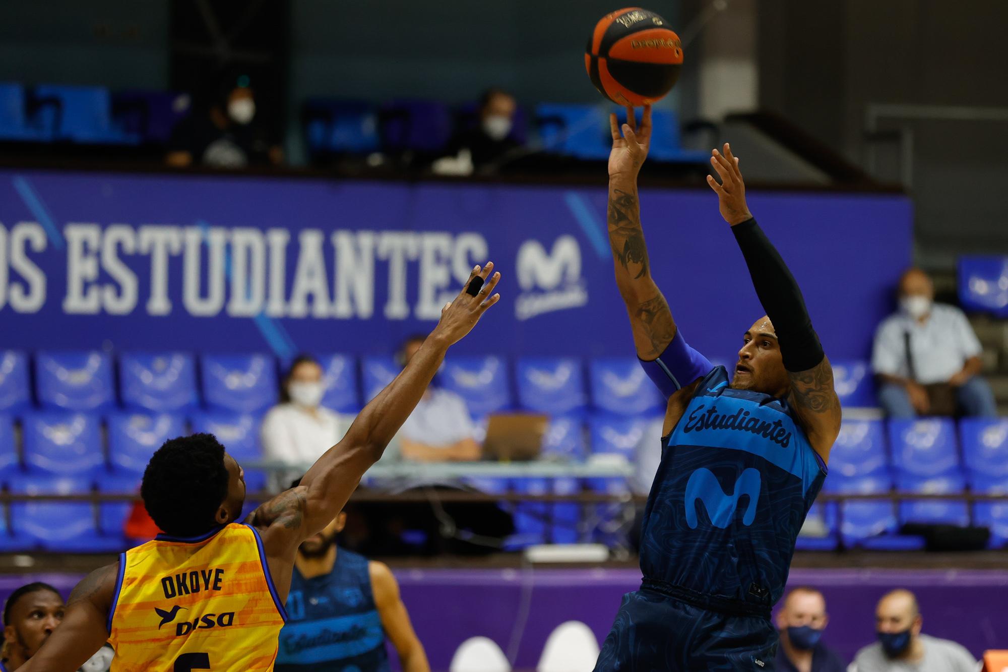 ACB: El tercer cuarto decidió (83-94)