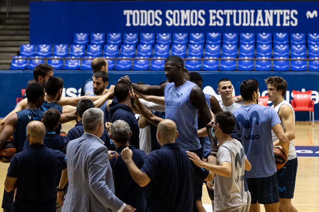 ACB: Semana con dos duelos directos