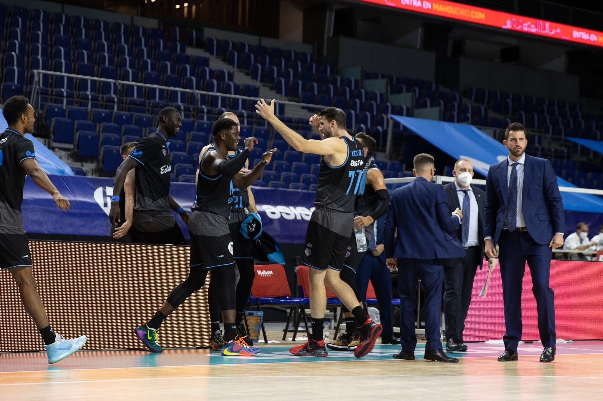 ACB: dominar el rebote, ganar el partido (94-68)