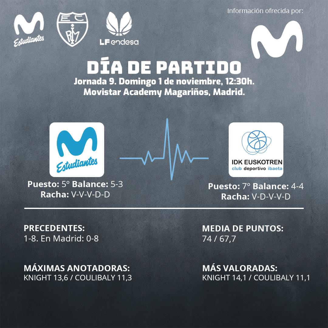 LF: Nueva oportunidad en Movistar Academy Magariños (domingo 12:30h)
